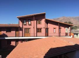 Altos de la Pacha, hotel in Cafayate