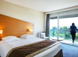 Mercure Orléans Centre Bords de Loire, hotel en Orleans