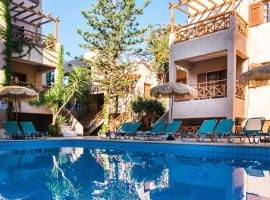 Anna Maria, hotel in Malia
