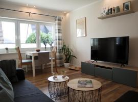 Ferienwohnung Dicke Linde, apartment in Schmallenberg