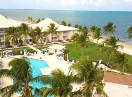 Grand Caymanian Resort, hotel in George Town