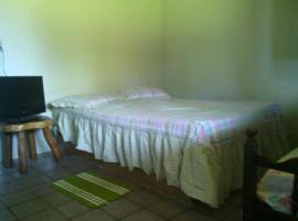 Aluga se suites, pet-friendly hotel in São Miguel dos Milagres