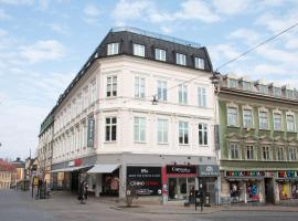 Hotell Aston; Sure Hotel Collection by Best Western, hotell i Karlskrona