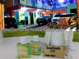 Pousada Arcanjo Miguel, accessible hotel in Penha