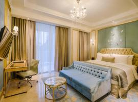 Art Deco Luxury Hotel & Residence, hotel di Bandung