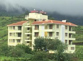 Hotel Shiva's Inn, hotel in Trimbak