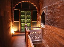 Casa De Jodhpur, guest house in Jodhpur