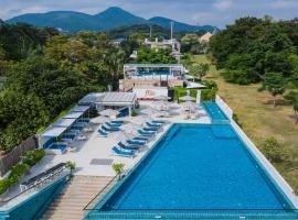The Rock Hua Hin Beachfront Spa Resort, resort in Hua Hin