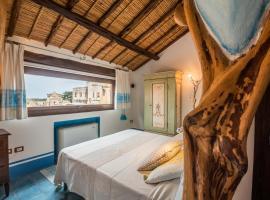 Hotel Anticos Palathos, hotel in Orosei