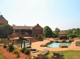 Kloppenheim Self Catering and Timeshare Resort, resort in Machadodorp