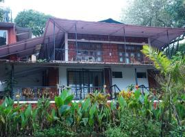 Hotel Godai Girikunj, hotel in Mahabaleshwar