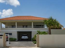 Cozy Apartment in Jan Thiel Curacao with Beach Nearby, apartamento em Jan Thiel
