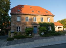 Kreuzstein, Hotel in der Nähe von: Universität Bayreuth, Bayreuth