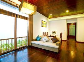 Azumi 03 bedroom first floor Apartment Hoian, apartment in Hoi An