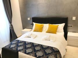 Rose Suite, жилье для отдыха в Риме
