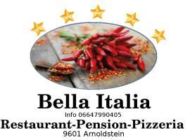 Bella Italia, Hotel in der Nähe von: Hauptbahnhof Villach, Arnoldstein