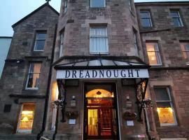Dreadnought Hotel, hotel in Callander