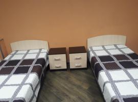 Hostel Korona, hotel near Belgorod State Puppet Theatre, Belgorod