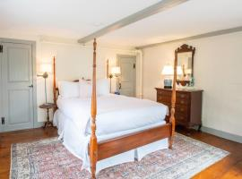 Anchor Inn, hotel near Nantucket Memorial Airport - ACK,