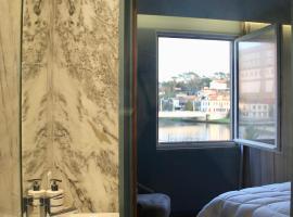 A Rendilheira Boutique Hotel, hotel in Vila do Conde
