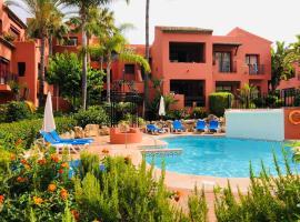 Beautifull Apartments near the Sea, lägenhet i Marbella