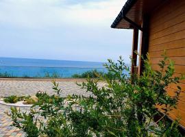 Chayka Resort, вілла в Одесі