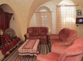 Grandparents' House, hotel near The Milk Grotto, Bethlehem