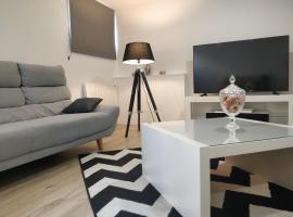Très Bel Appartement Neuf et Moderne 63m2 à Obernai, hotel in Obernai