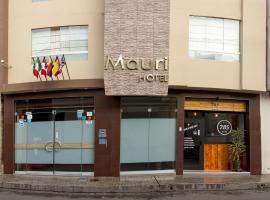 Mauri Apart-Hotel, budget hotel in Huánuco