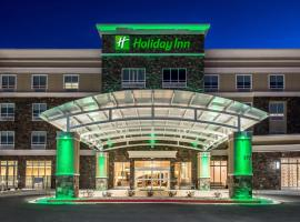 Holiday Inn & Suites Houston NW - Willowbrook, an IHG hotel, отель в Хьюстоне