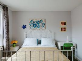 Locarno Hostel, hostel in Toronto