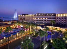 InterContinental Jeddah, an IHG Hotel, hotel em Jeddah