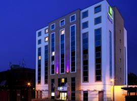 Holiday Inn Express London - Watford Junction, hotel in Watford