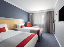 Holiday Inn Express Earls Court, an IHG Hotel, hotel in London