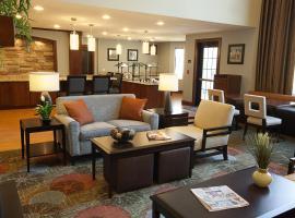 Staybridge Suites - Johnson City, hôtel à Johnson City