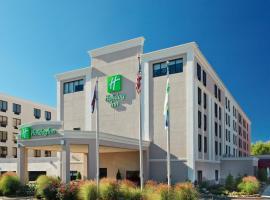Holiday Inn Williamsport, an IHG Hotel, hôtel à Williamsport