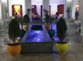 Hotel Batha, hotel in Fez