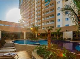 Olímpia Park Resort, hotel em Olímpia