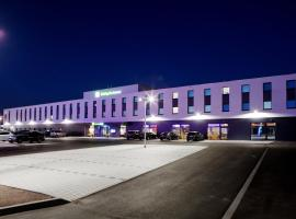 Holiday Inn Express - Ringsheim, an IHG Hotel, Hotel in Ringsheim