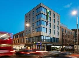 Holiday Inn Express London-Ealing, hotel near Preston Road Tube Station, London