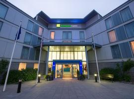 Holiday Inn Express London Stansted, hotel in Stansted Mountfitchet