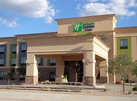 Holiday Inn Express and Suites Lubbock South, hotel in Lubbock