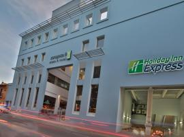 Holiday Inn Express Xalapa, an IHG Hotel, hotel near El Lencero Airport - JAL, Xalapa