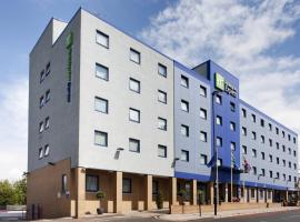 Holiday Inn Express Park Royal, an IHG Hotel, hotel in London