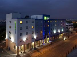 Holiday Inn Express Park Royal, hotel near Preston Road Tube Station, London