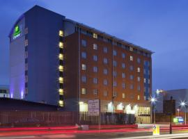 The 10 best Holiday Inn hotels in London, UK | Booking.com