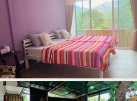 Pai Yard Guest House, hotel in Pai