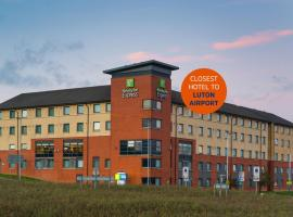 Holiday Inn Express London Luton Airport, an IHG hotel, hotel in Luton