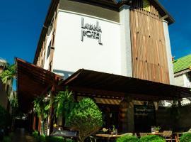 Lavana Hotel Chiangmai, hotel in Chiang Mai
