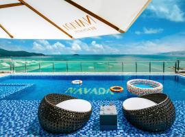 Navada Beach Hotel, khách sạn ở Nha Trang